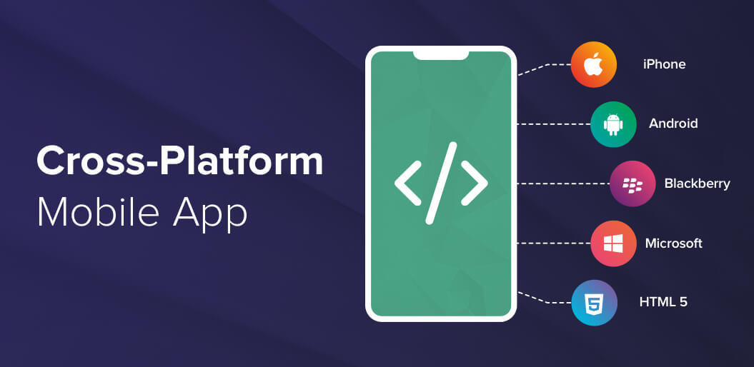 Top 5 benefits of developing apps cross-platform