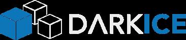 Dark Ice Logo